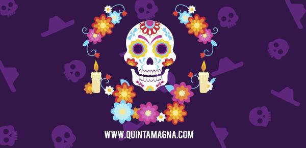 Frases Para Día De Muertos Hotel Suites Quinta Magna